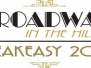 Broadway in the Hills 2015