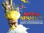 Monty Python's Spamalot 2014